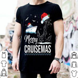 Top Merry Cruisemas Family Cruise Christmas Funny Xmas Gifts sweater