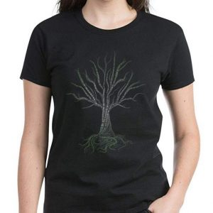 Awesome Computer Coding Programmer Original Binary Tree shirt 2