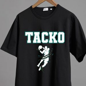 Great Tacko Fall Basketball shirt