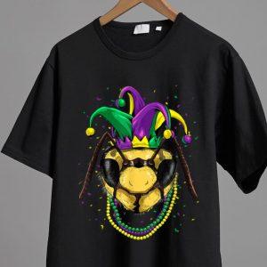 Nice Bee Animal Lover Cute Mardi Gras Carnival shirt 1