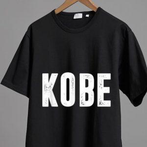 Top Kobe Bryant RIP Basketball Legend shirt