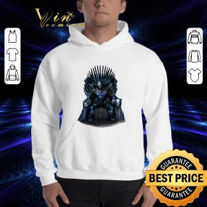 Awesome Black Panther Iron Throne GOT Game Of Thrones shirt 2