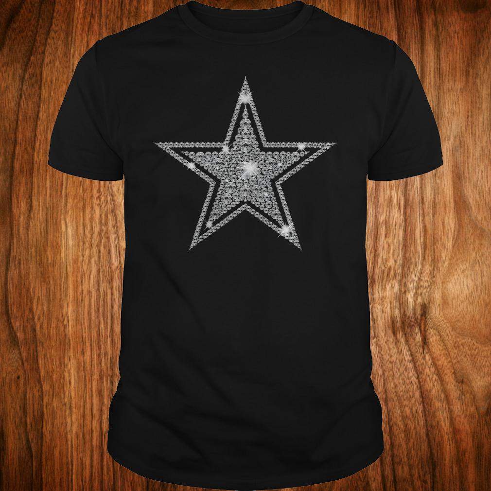 8744428e5 Dallas Cowboys diamond shirt