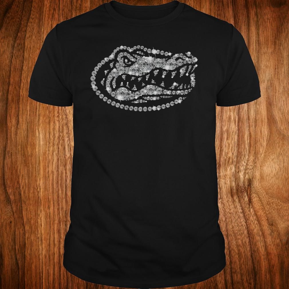 Florida Gators diamond shirt