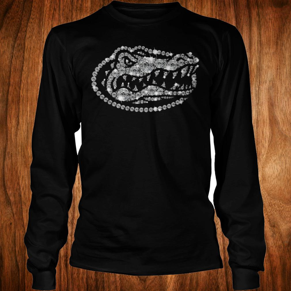 Florida Gators diamond shirt Longsleeve Tee Unisex