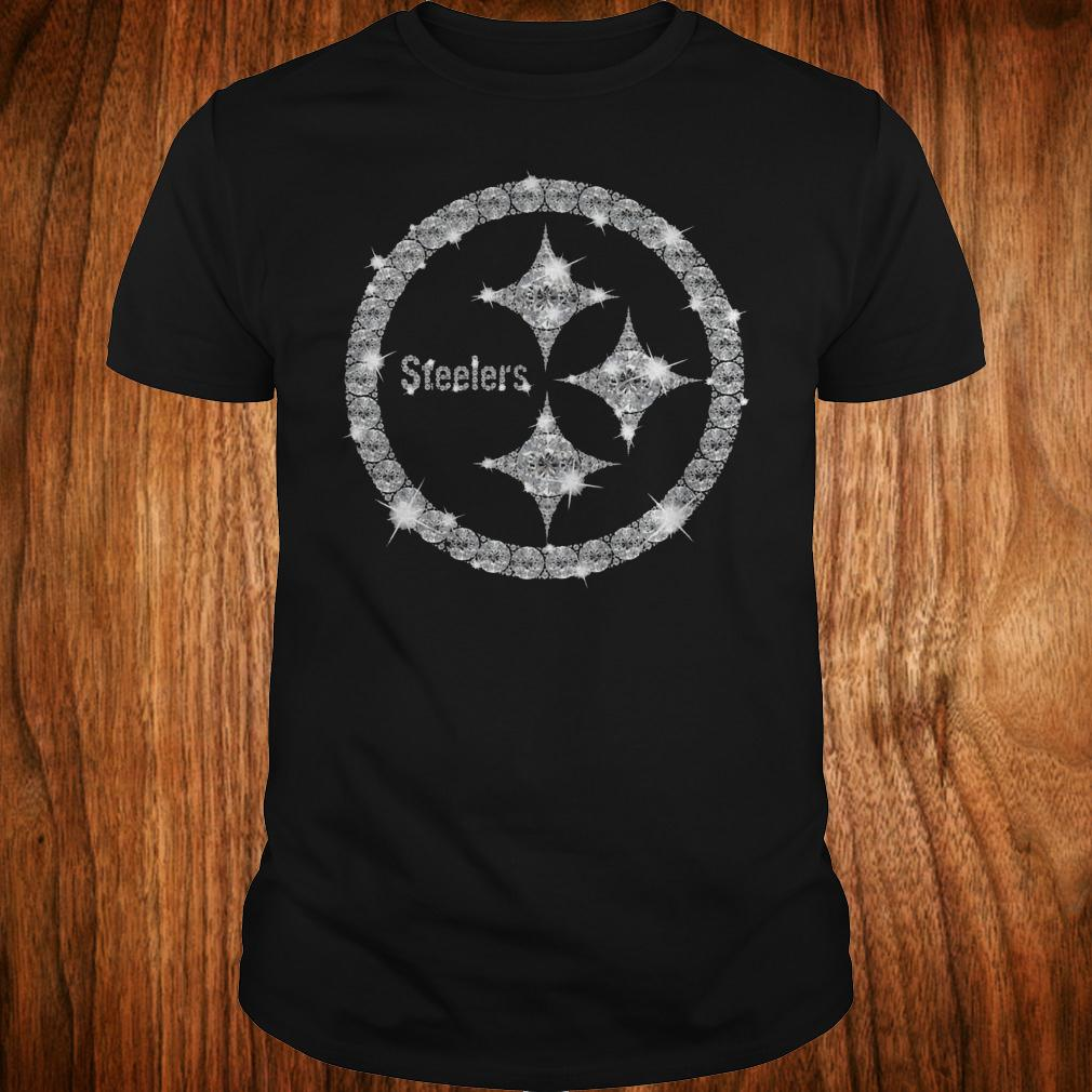 Pittsburgh Steelers diamond shirt