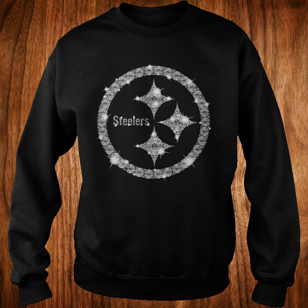 Pittsburgh Steelers diamond shirt Sweatshirt Unisex