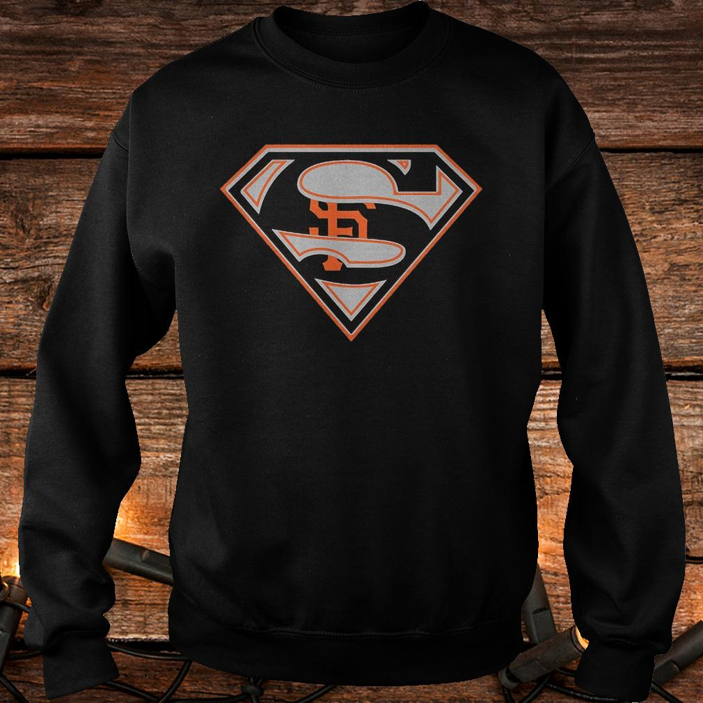 Superman Cleveland Cavaliers shirt