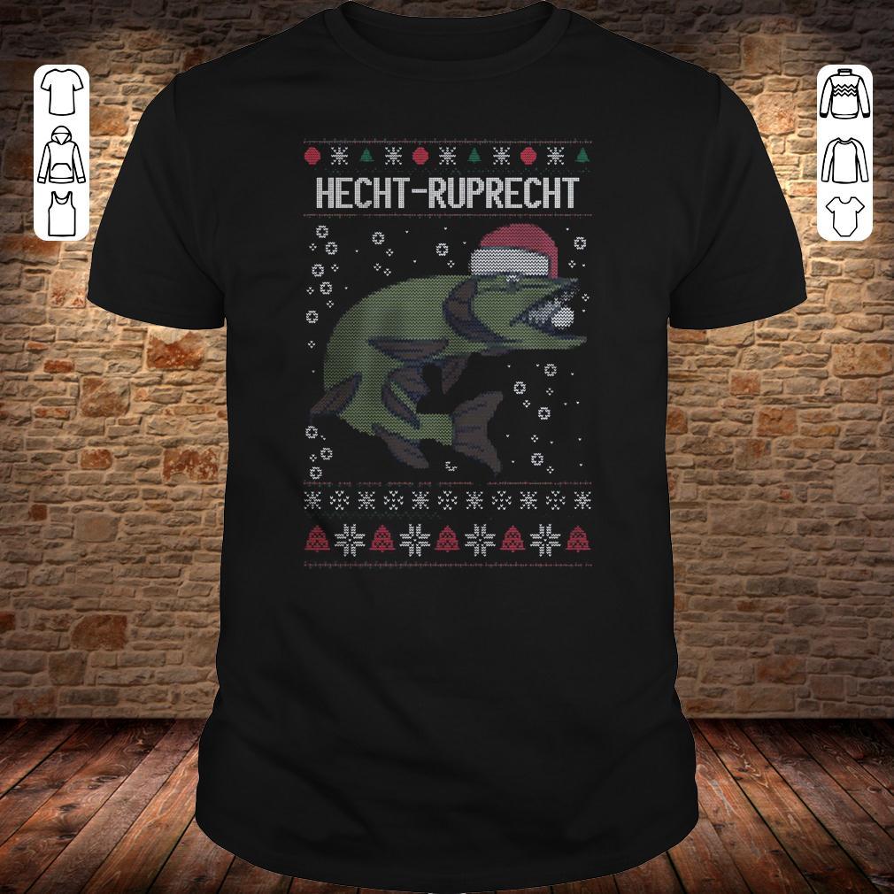 Hecht Ruprecht shirt