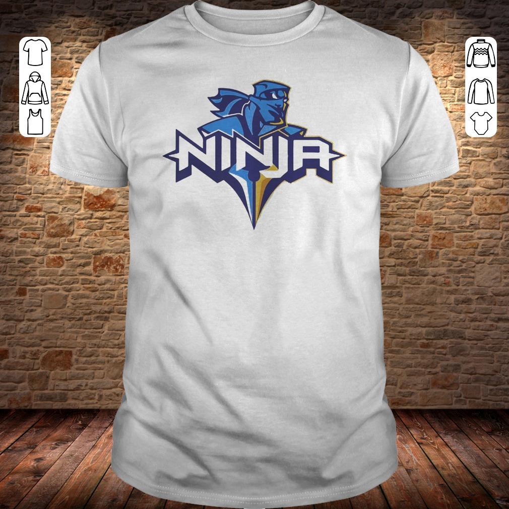 Ninja Fortnite shirt