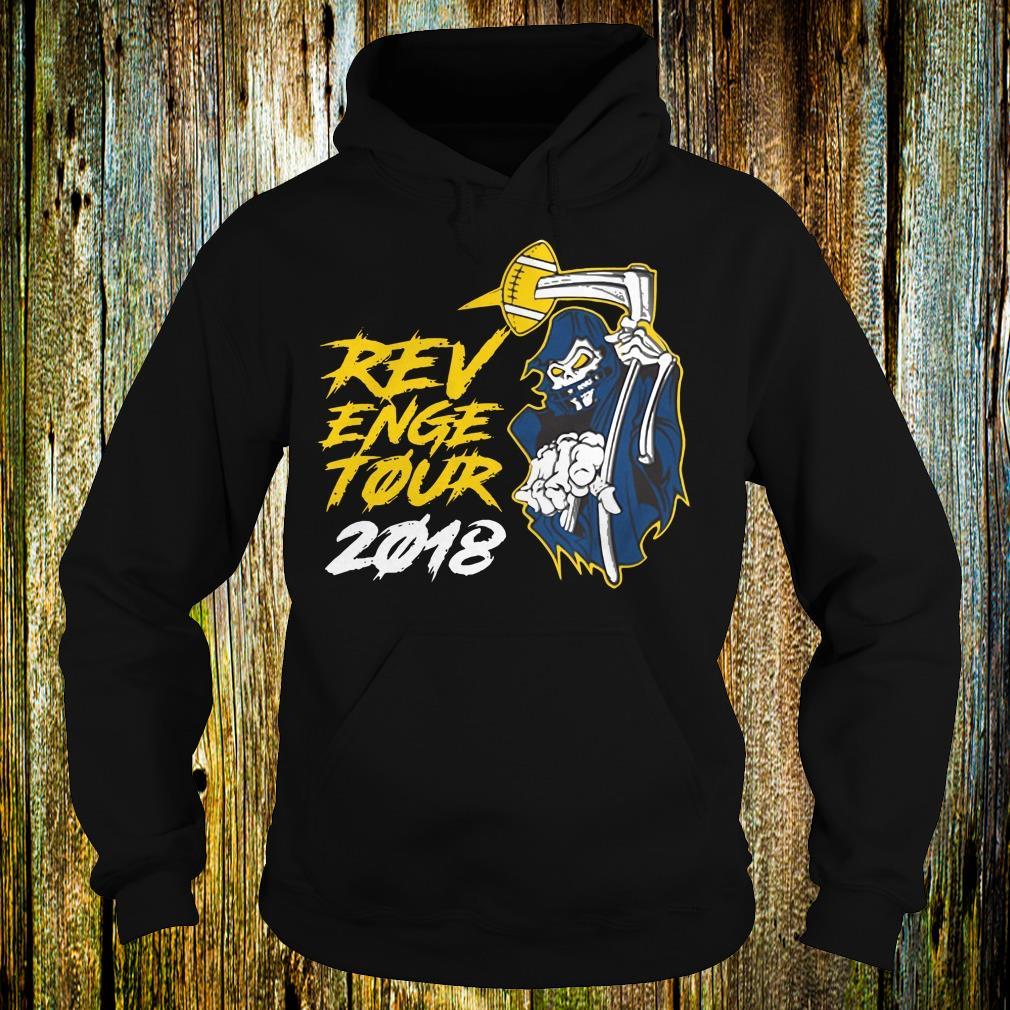 Revenge Tour 2018 shirt Hoodie