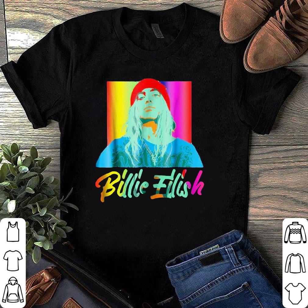 Be still & know Psalm shirt 6