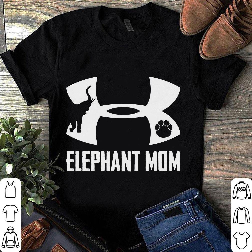 Under Armour Elephant Mom shirt