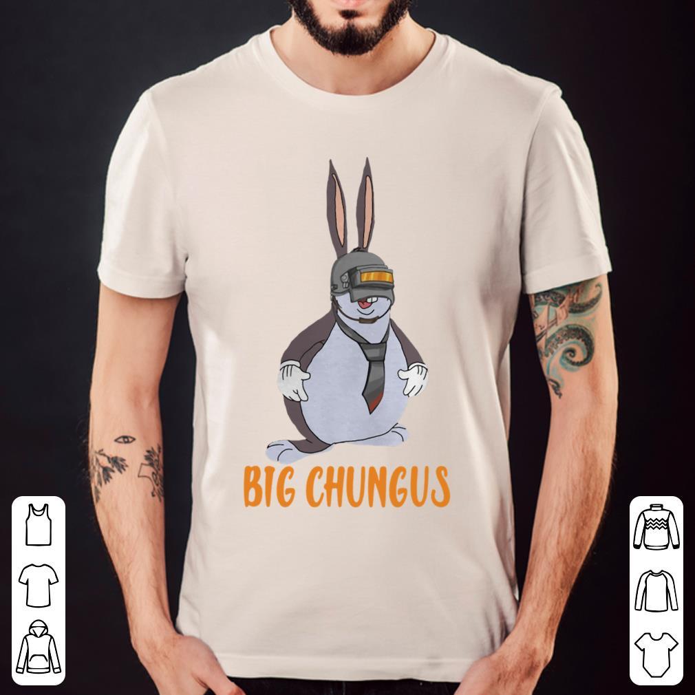 Big Chungus PUBG shirt
