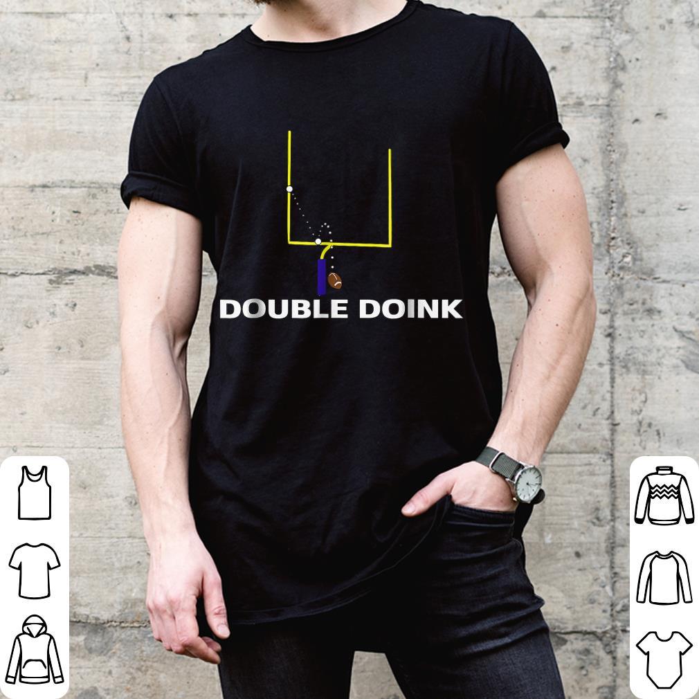 Football Double Doink shirt