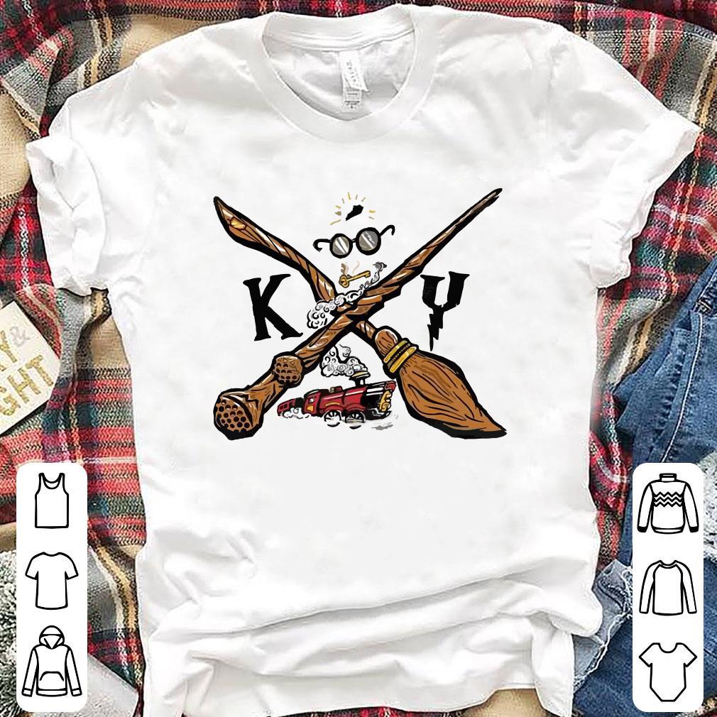 Harry Potter Kentucky shirt