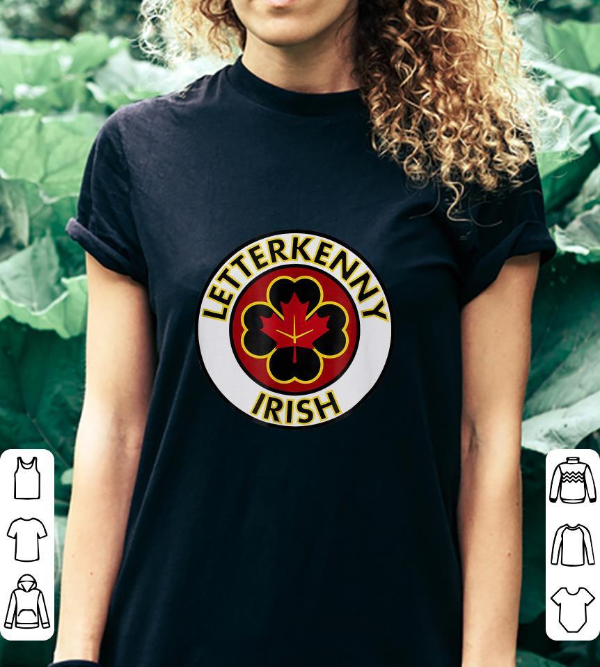 Letterkenny irish shoresy shirt