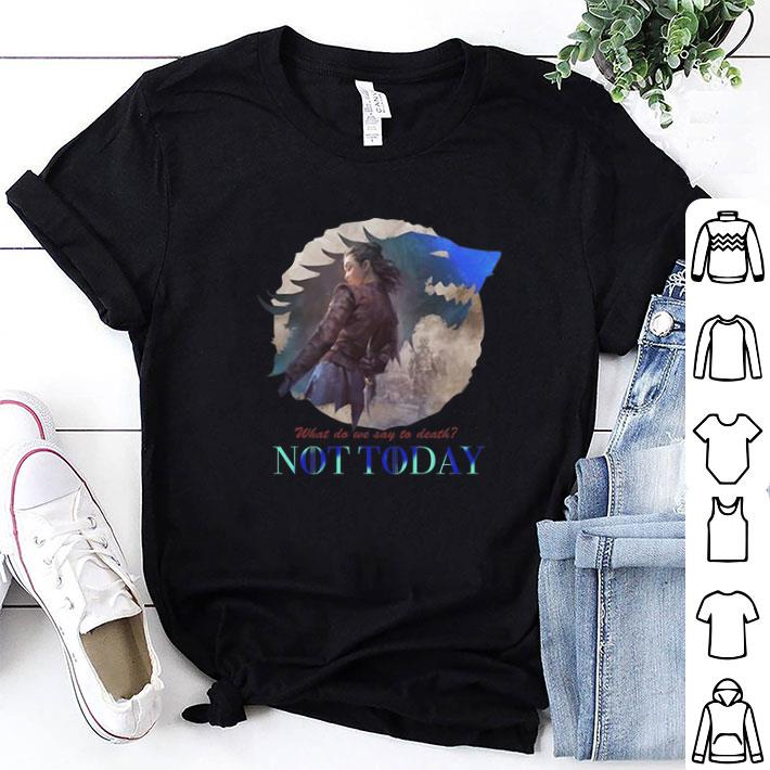 I never dreamed i'd grow up to be a super sexy camping lady but here i am killing it shirt 6