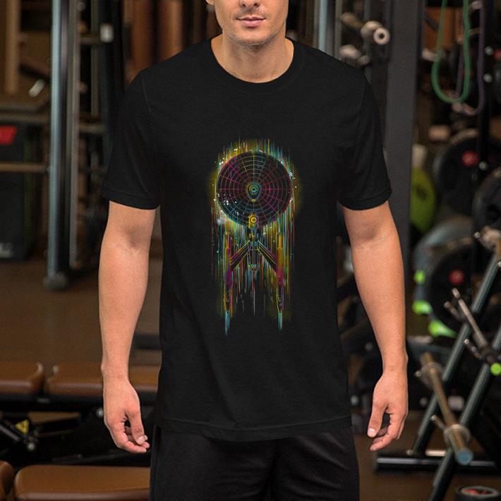 Battlestar Galactica shirt