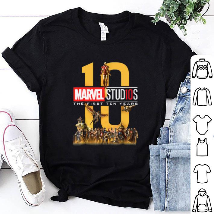 Iron Man I love you three thousand Endgame shirt 6