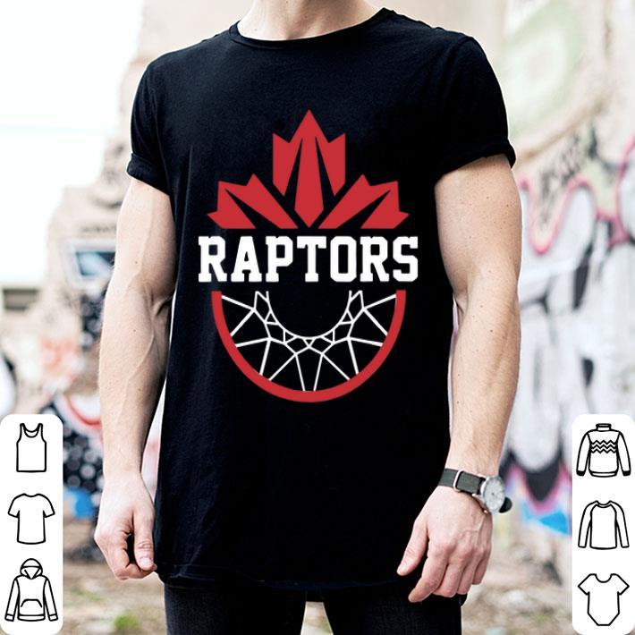 Toronto Raptors Canada NBA Finals 2019 shirt