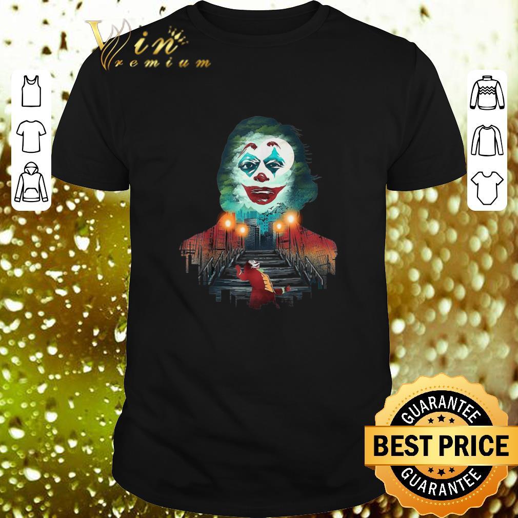 Cheap Arizona Joker 2019 For Halloween Day shirt