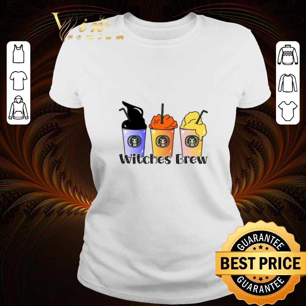 Cheap Best Witches Brew Hocus Pocus shirt