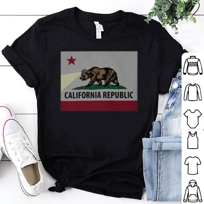 California Blackout Public Safety Power ShutOff PSPS shirt