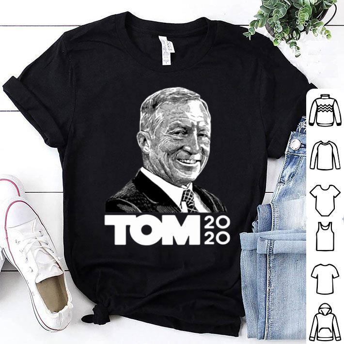President 2020 Tom Steyer shirt