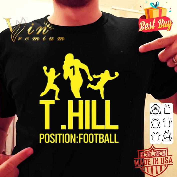 Taysom Hill Position Football Jersey shirt