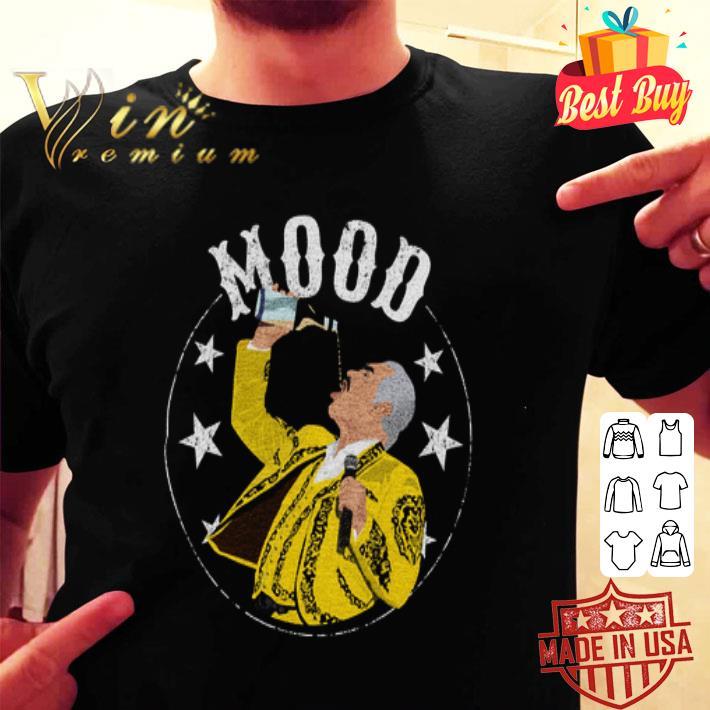 Vicente Fernandez Mood Chingon Vintage shirt