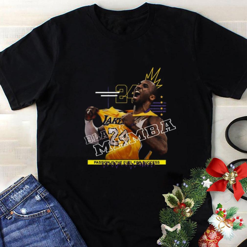 Rip Kobe Bryant Black Mamba Air Jordan 9 shirt
