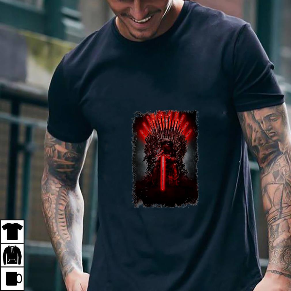 Star Wars Mashup Game Of Thrones shirt