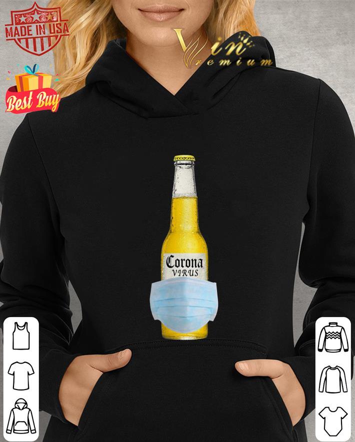 The Corona Virus Beer Corona Virus Corona Beer shirt