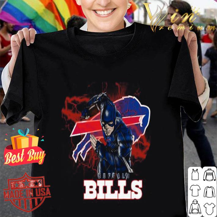 The Flash Buffalo Bills shirt