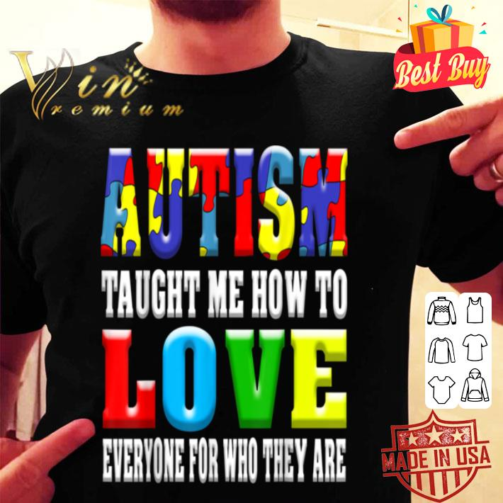 Autism Awarenesss Men Women Kids Mom Dad shirt