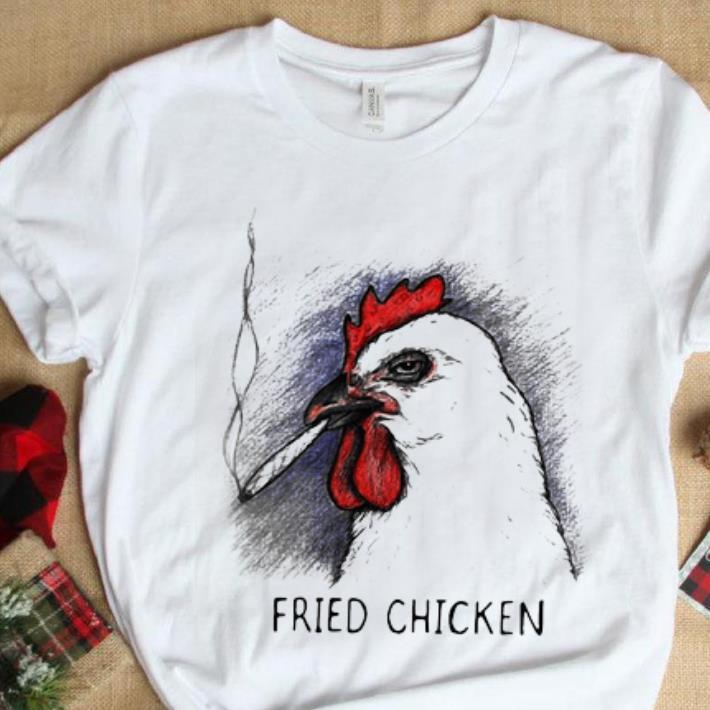 Hot Smoked Fried Chicken shirt