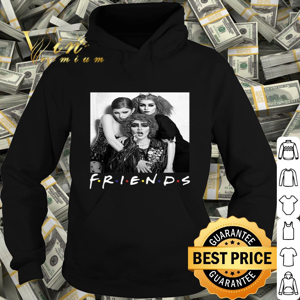 Womens The Rocky Horror Friends Sweatshirts Hoodie Pullover