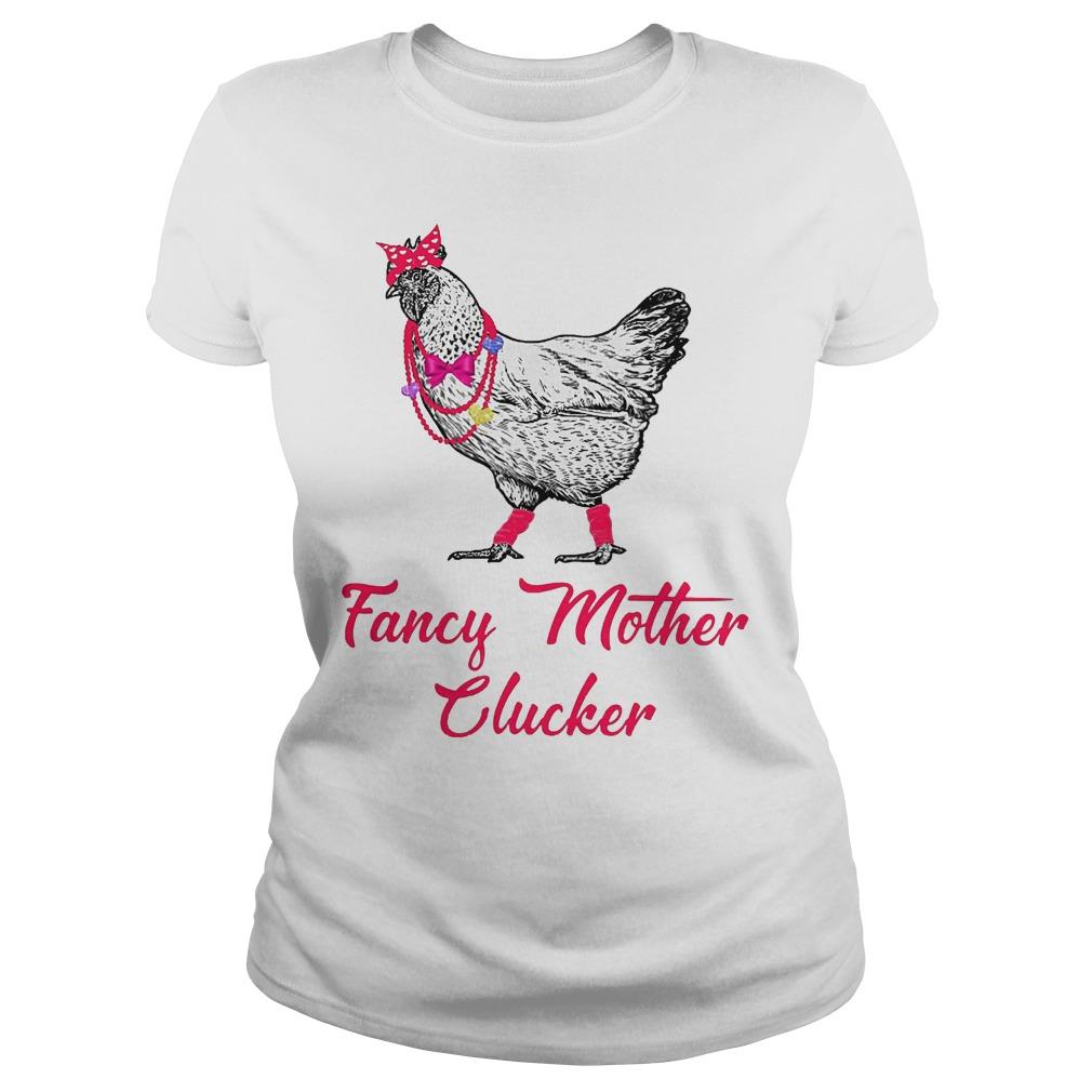Chicken Fancy Mother Clucker Ladies