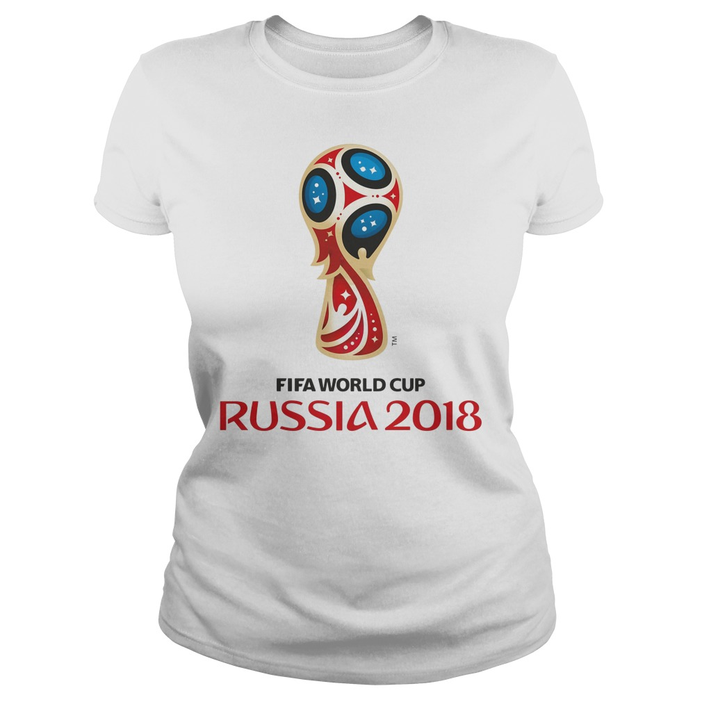 Fifa World Cup Russia 2018 Ladies