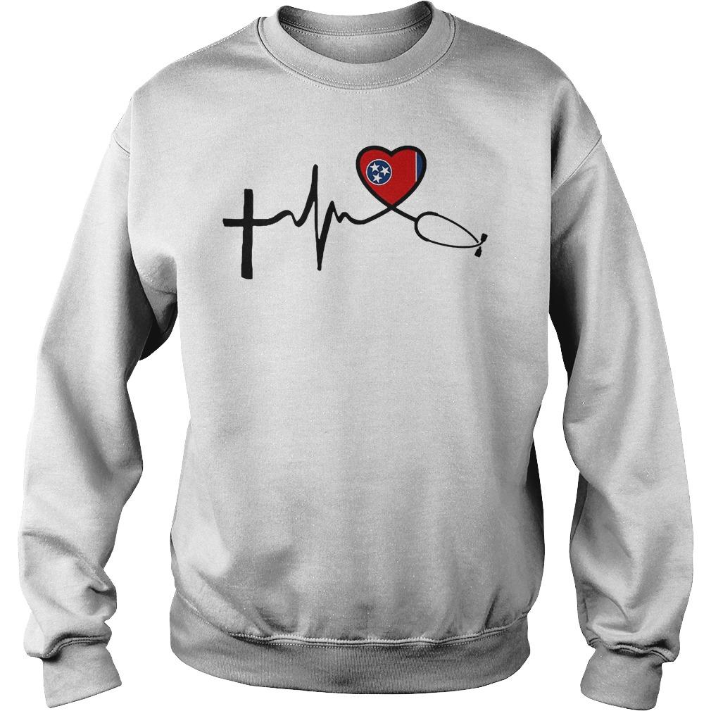 Heartbeat Teneese Sweater