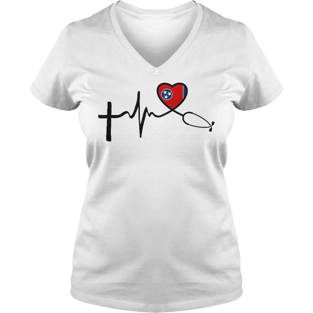Heartbeat Teneese V Neck