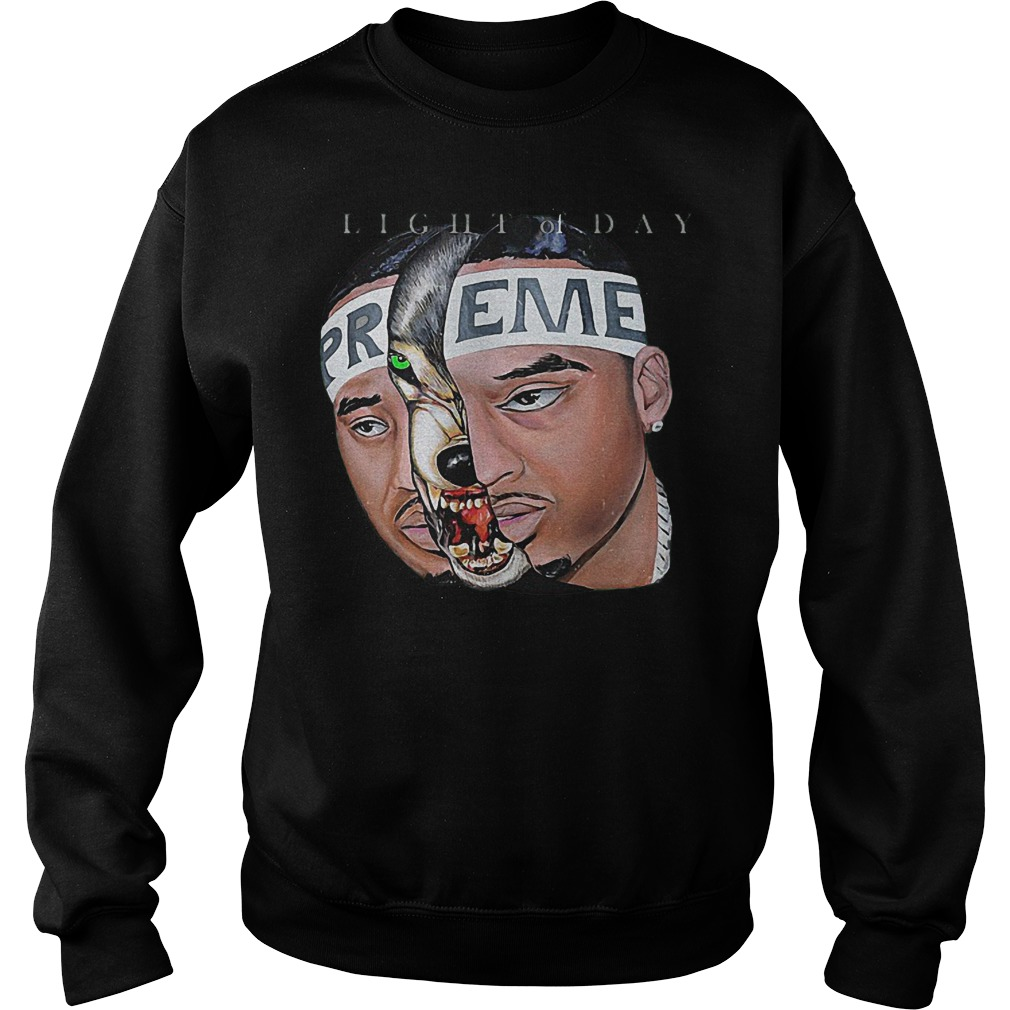 Preme Light Of Day Sweater