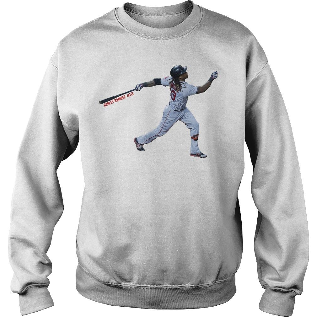 Hanley Ramirez #13 Sweater