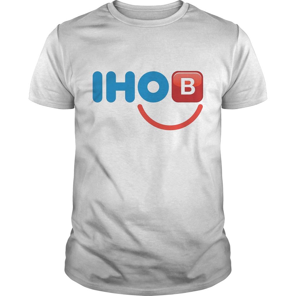Ihop 2018 t-shirt, hoodie, sweater, longsleeve t-shirt