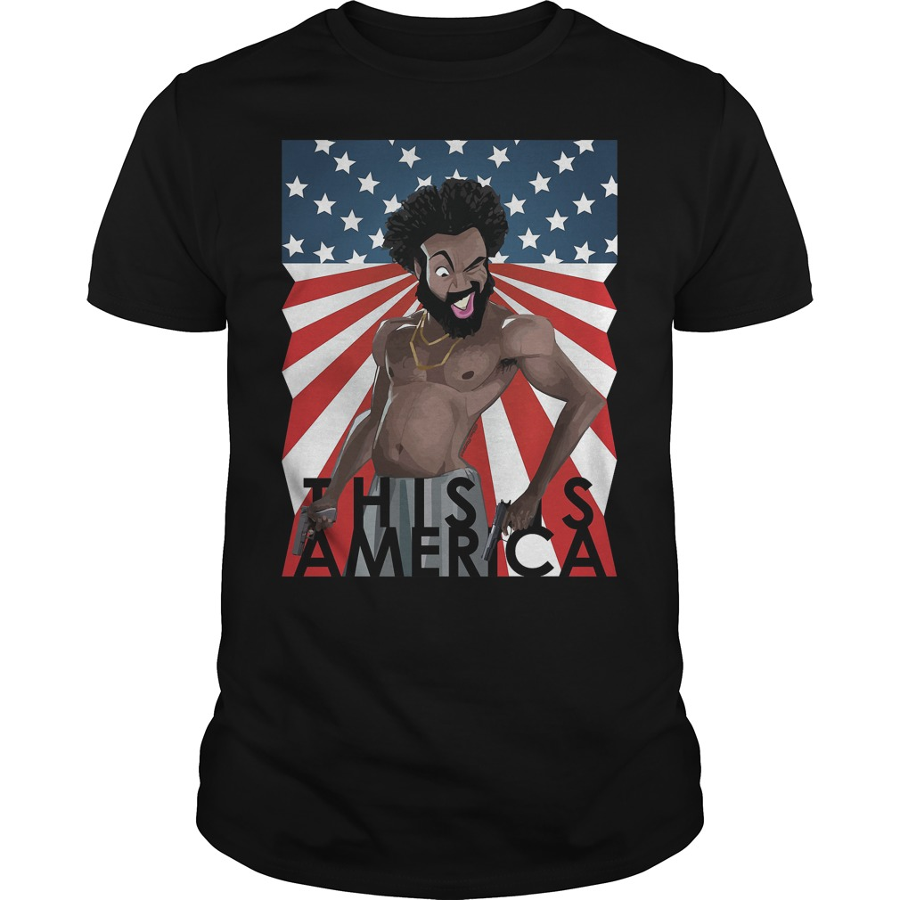 This is america shirt-1211