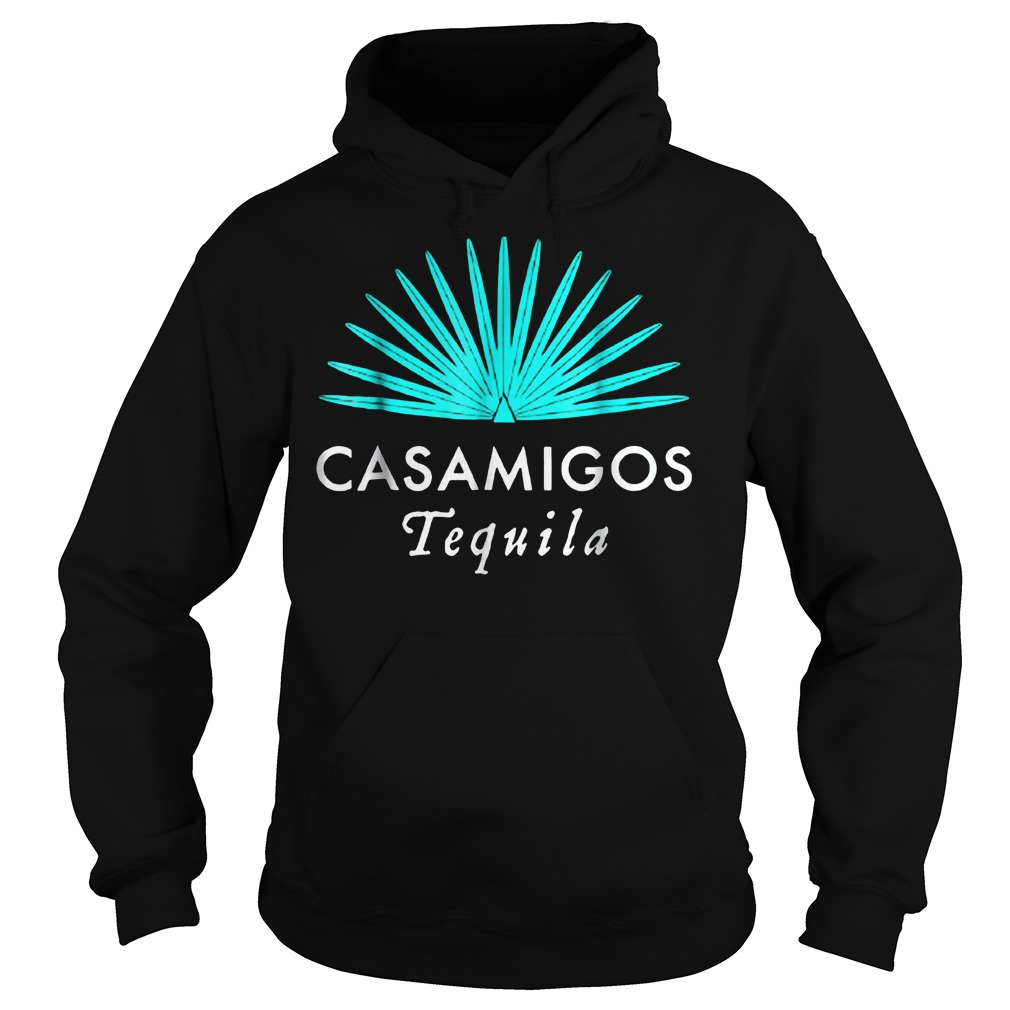 Casamigos - Tequila T-Shirt Hoodie