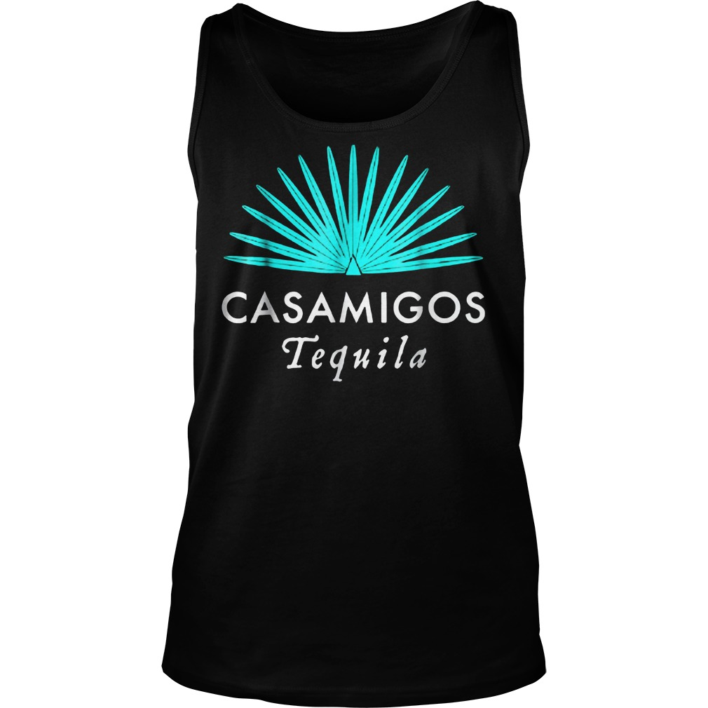 Casamigos - Tequila T-Shirt Tank Top Unisex