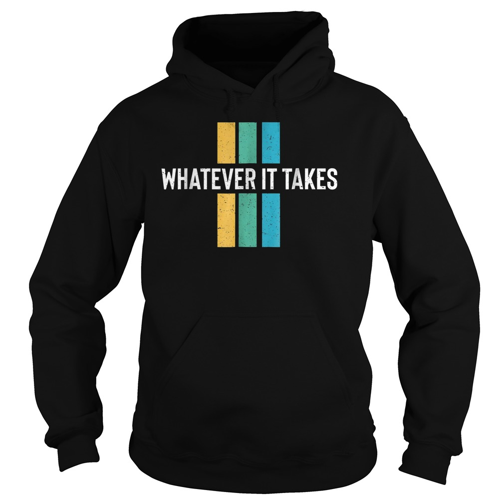 Imagine The Dragon Whatever It Takes T-Shirt Hoodie