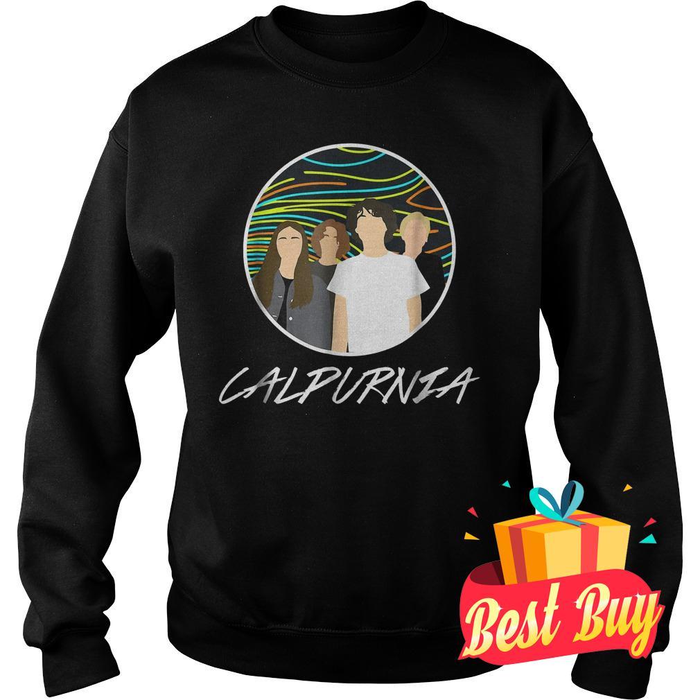 Official Calpurnia shirt Sweatshirt Unisex